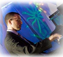 Преподаватель фортепиано