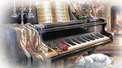 Уроки сольфеджио и теории музыки